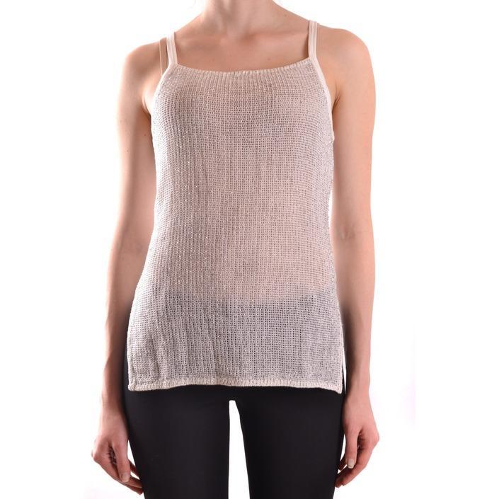 Pinko Women's T-Shirt White 160982 - white 44