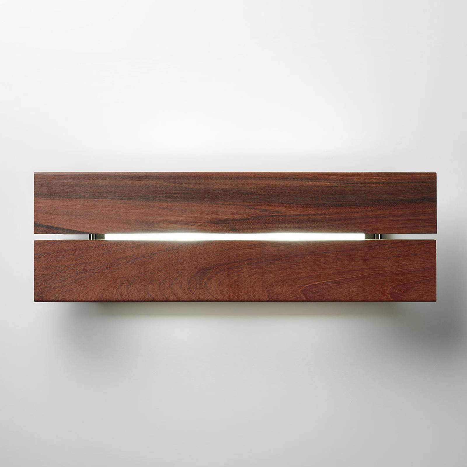 Bover Lineana Ipe - utendørs LED-vegglampe, ipetre