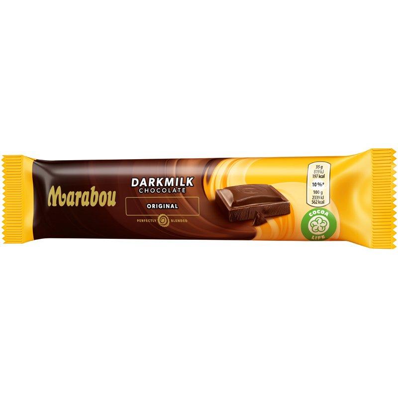 Mörk Choklad - 28% rabatt