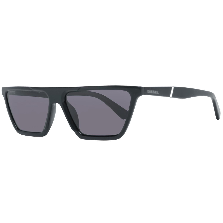 Diesel Men's Sunglasses Black DL0304 5701A