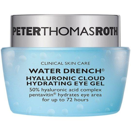 Water Drench Hyaluronic Cloud Hydrating Eye Gel, 15 ml Peter Thomas Roth Silmät