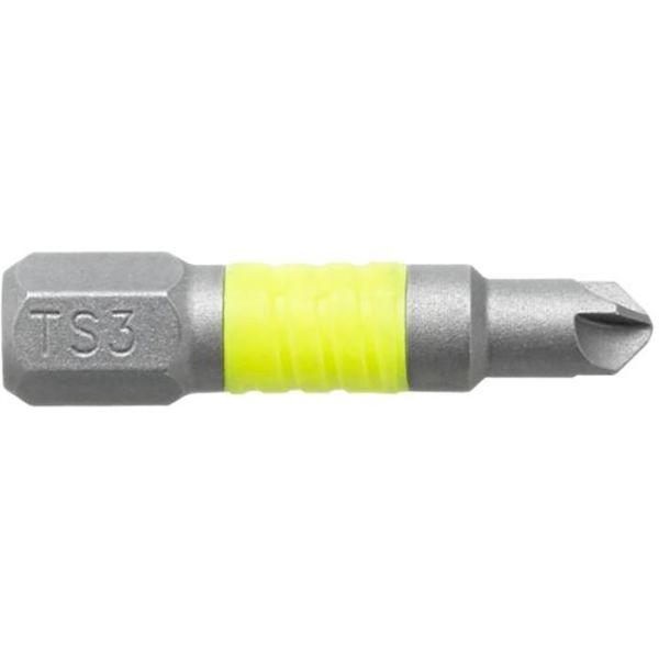 Facom ETORM.105TF Bits for TORQ-sett 1 TS-5