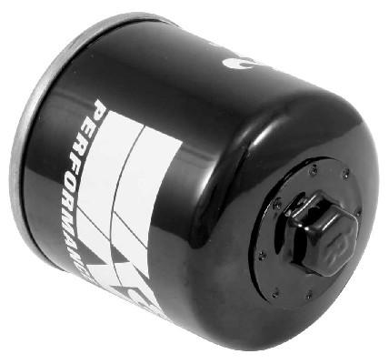 Öljynsuodatin K&N Filters KN-177