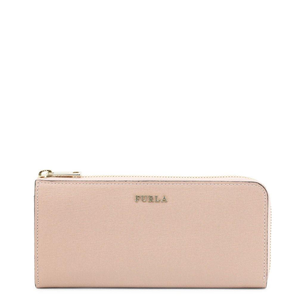 Furla Women's Wallet Various Colours PS13_BABYLON - pink NOSIZE