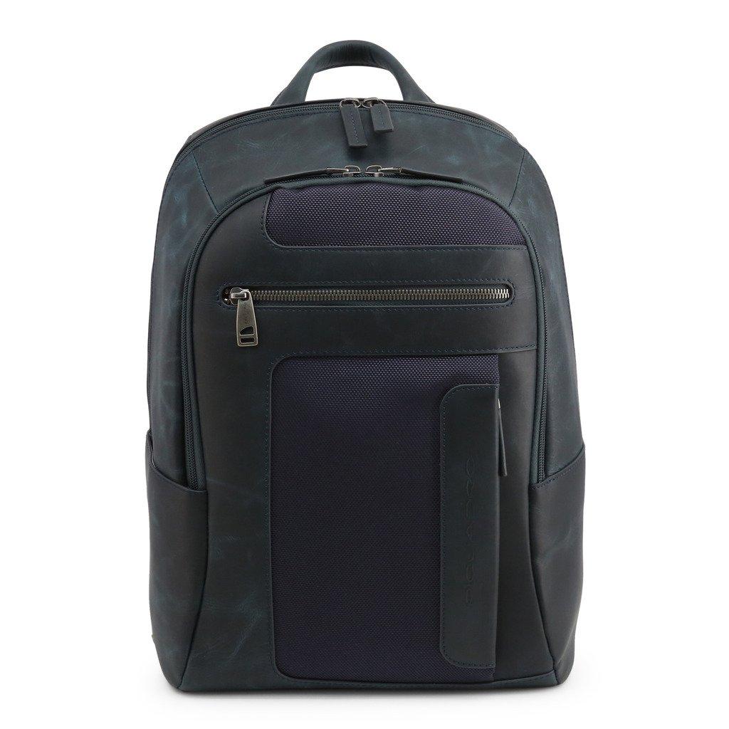 Piquadro Men's Backpack Various Colours OUTCA3214FR - blue NOSIZE