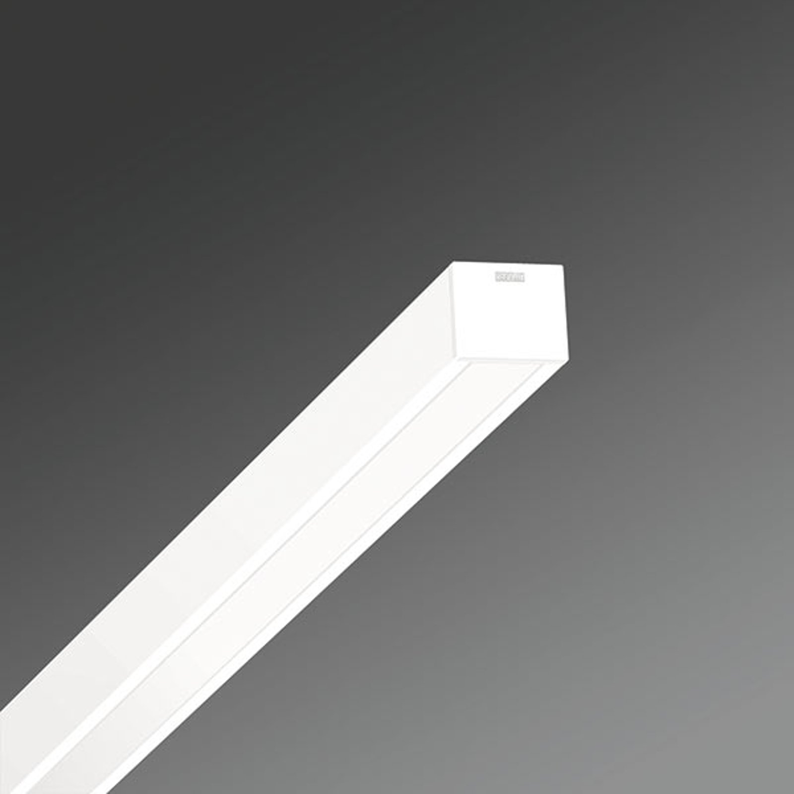 Hokal-HLAG/1500 LED lyskanal-taklampe 36 W