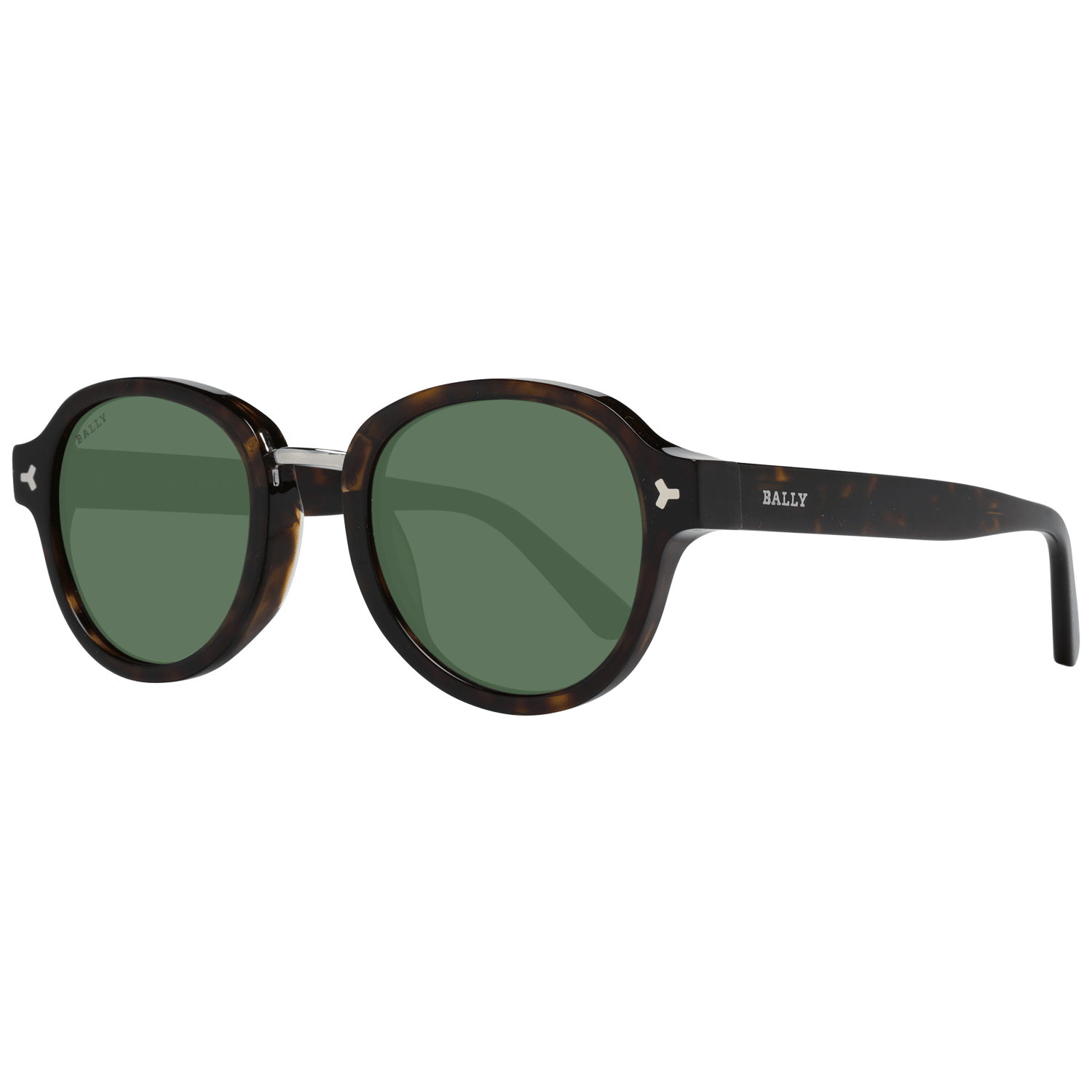 Bally Unisex Sunglasses Brown BY0031-H 4952N