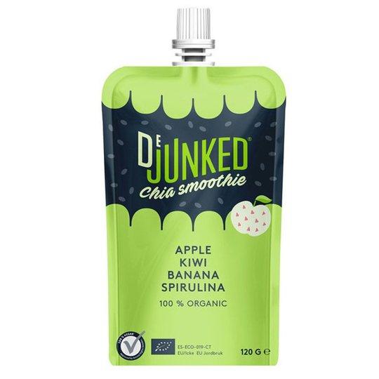 Smoothie Äpple Kiwi & Banan - 17% rabatt
