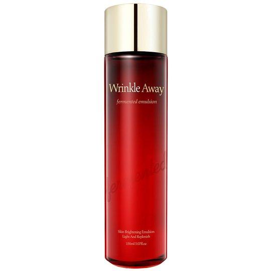 Wrinkle Away Fermented Emulsion, 150 ml The Skin House Päivävoiteet