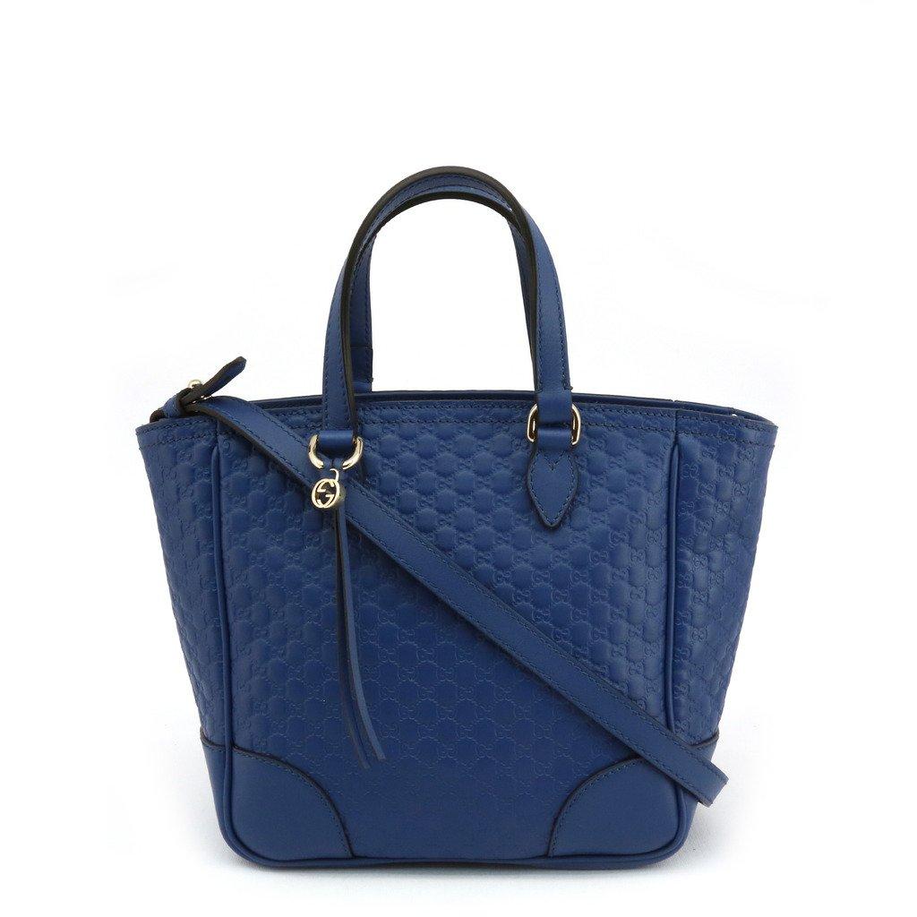 Gucci Women's Crossbody Bag Blue 449241_BMJ1G - blue NOSIZE