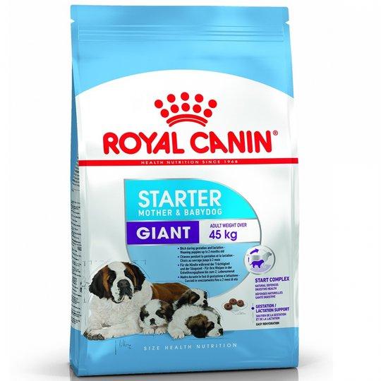 Royal Canin Giant Starter (15 kg)
