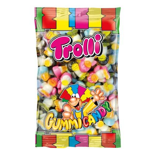 TROLLI PINGUMMI - 1KG