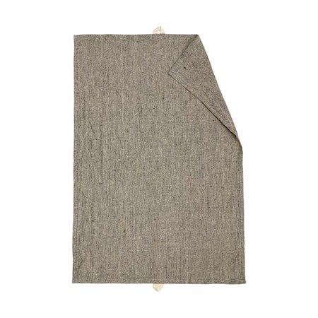Hedvig Kjøkkenhåndkle Lin/Bomull 50x70 cm