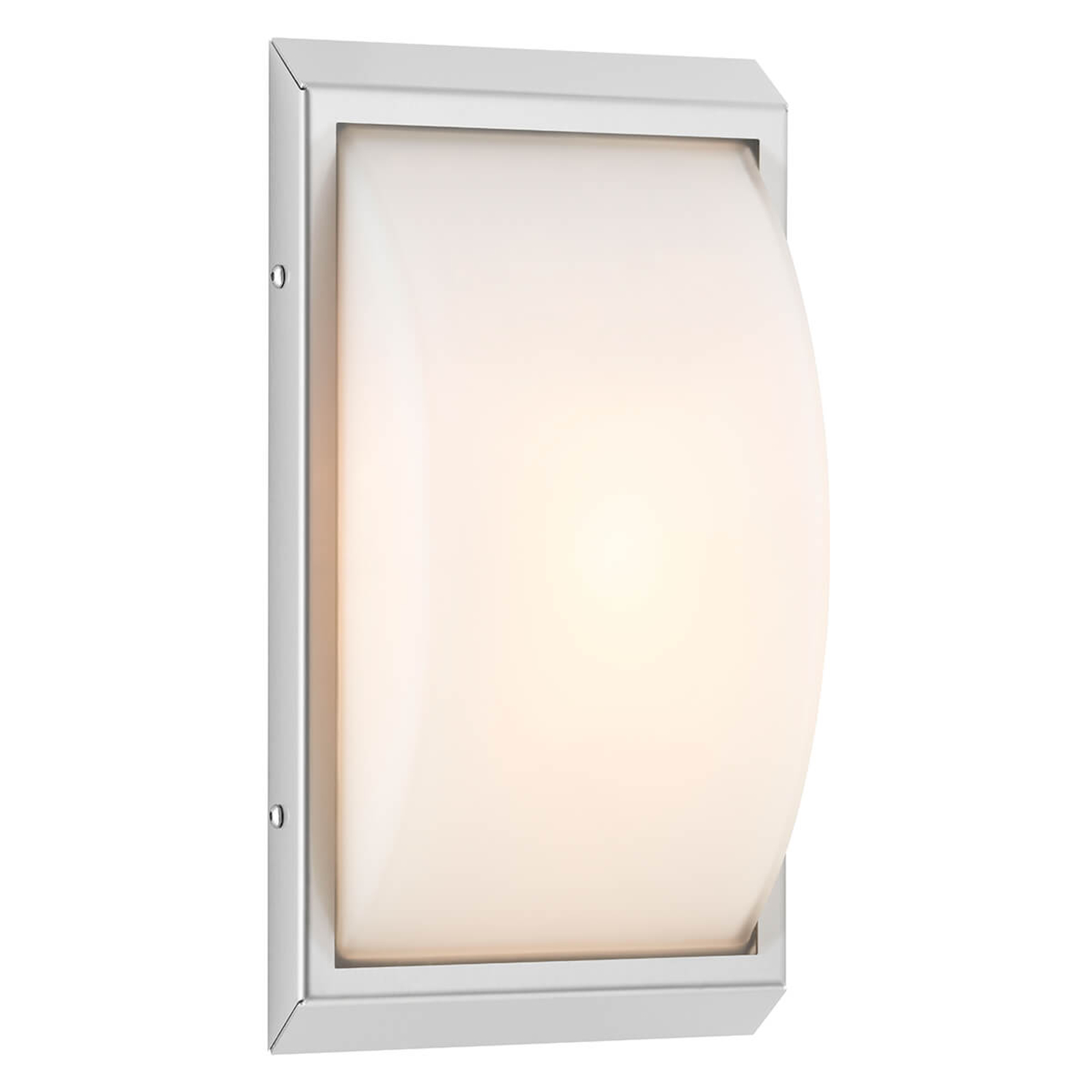 Laadukas LED-ulkoseinälamppu 052 tunnistimella