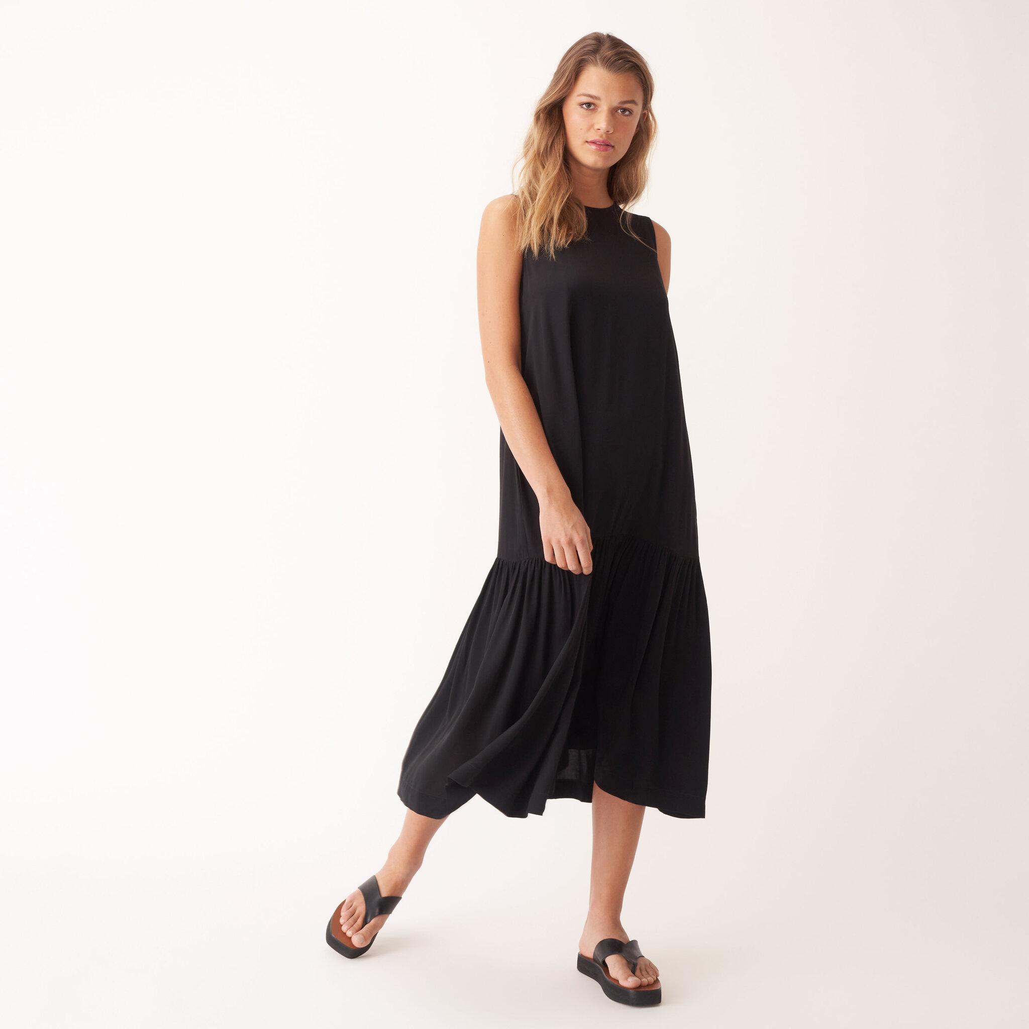 Midiklänning LALANNE