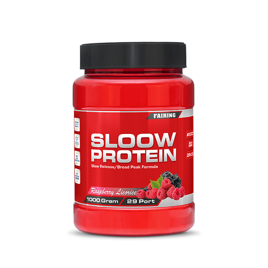 Sloow Protein, 1000 g