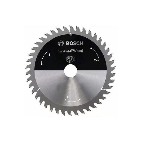 Bosch Standard for Wood Sagklinge 140 x 1,5 x 20 mm, 42T 140 x 1,5 x 20 mm, 42T