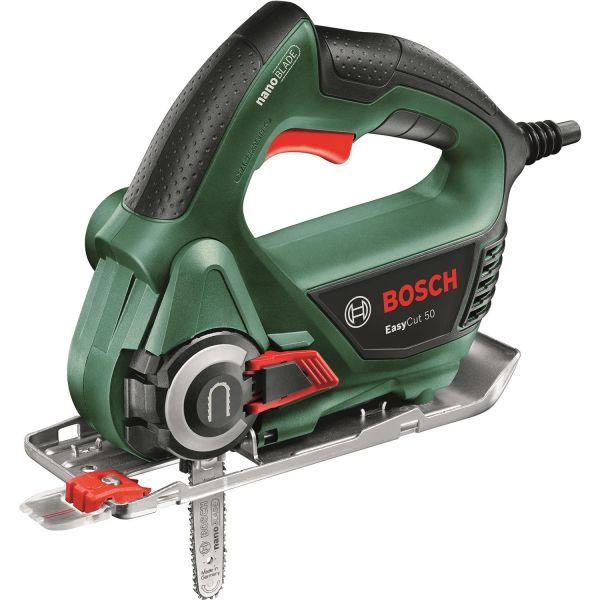 Bosch DIY Easy Cut 50 Pistosaha 500 W