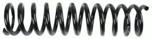 Jousi (auton jousitus), Etuakseli, MERCEDES-BENZ, 124 321 20 04, A 124 321 20 04