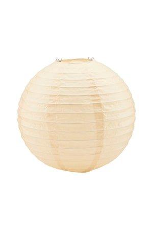 Soni Lampe Sand 20 cm