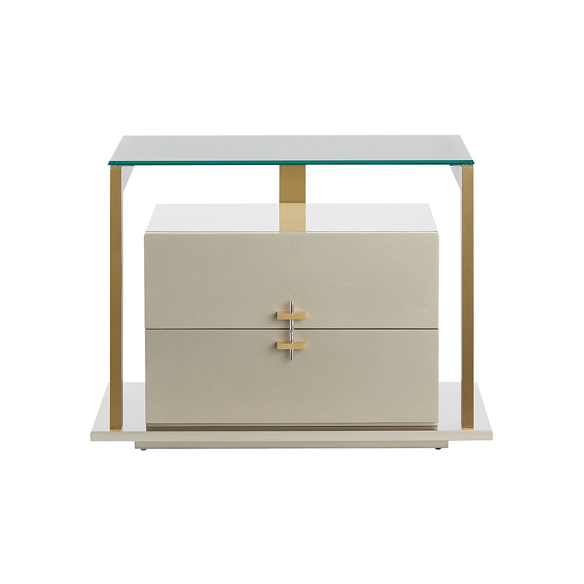 The Quimera Bedside Table