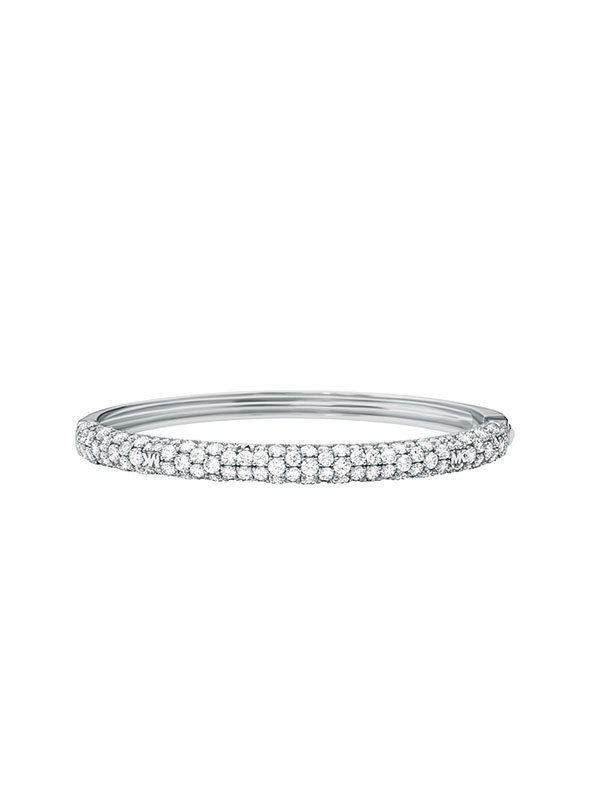 Michael Kors Armband - Silver MKC1494AN040