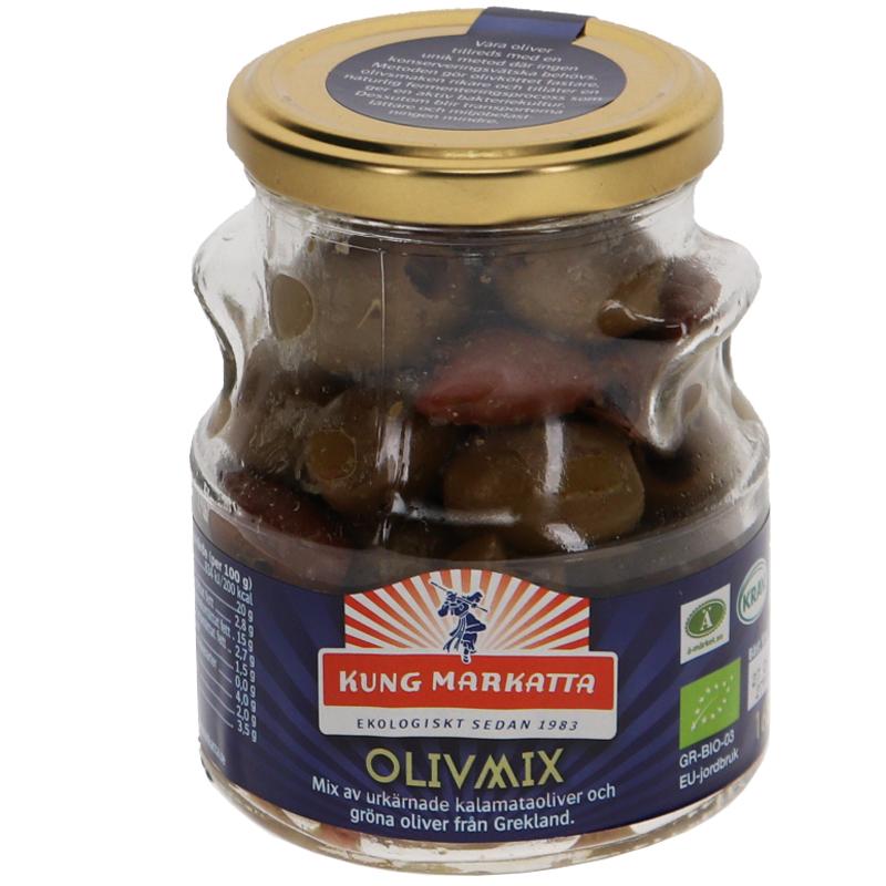 Eko Olivmix - 32% rabatt