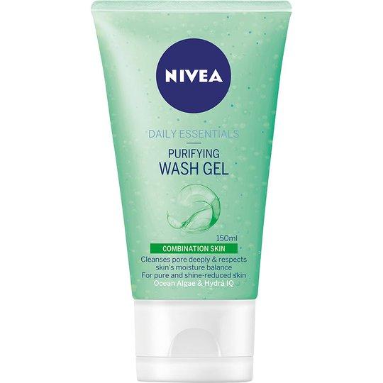 Daily Essentials Combination Skin, 150 ml Nivea Ihonpuhdistus