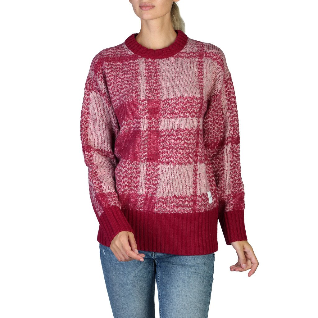 Calvin Klein Women's Sweaters Red 349488 - red XS