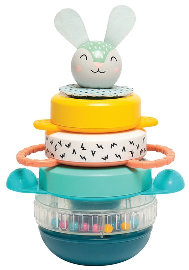 TAF Toys Hunny Bunny Aktivitetsleke