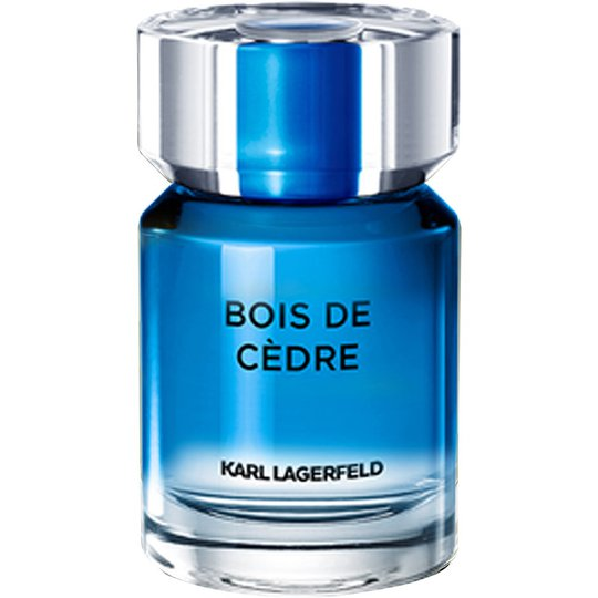 Matieres Bois De Cédre, 50 ml Karl Lagerfeld Miesten hajuvedet