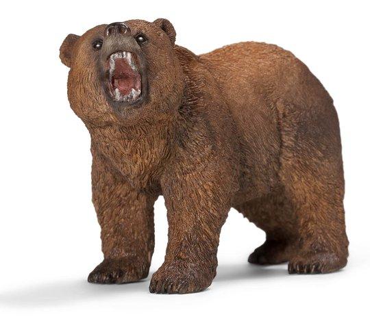 Schleich 14685 Grizzlybjørn