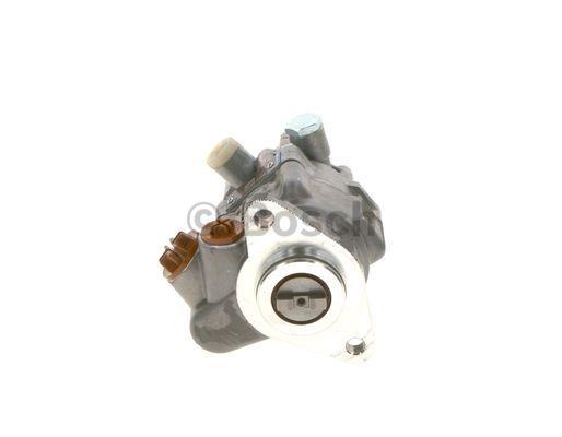 Hydrauliikkapumppu, ohjaus BOSCH K S01 001 356