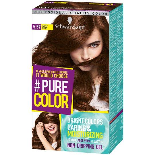 Hårfärg Maple Sirap - 61% rabatt
