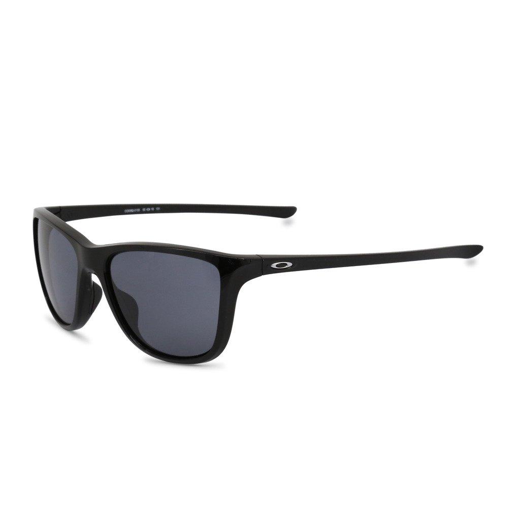 Oakley Men's Sunglasses Black 0OO9362 - black NOSIZE