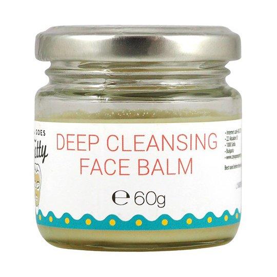 Zoya Goes Pretty Deep Cleansing Face Balm, 60 g