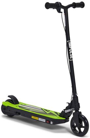 Impulse Electric Scooter 60W, Grønn