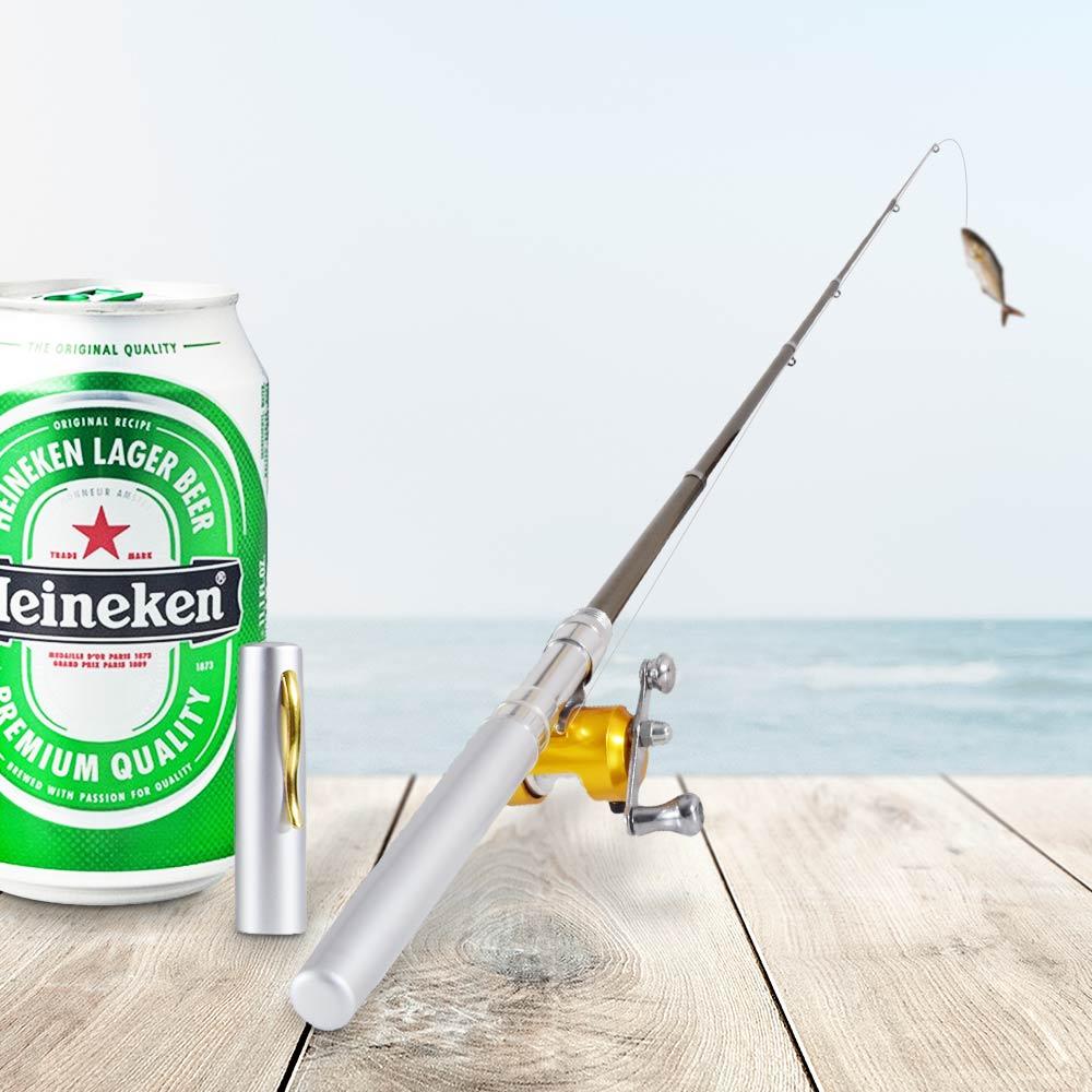 Pen Fishing Rod (02495)