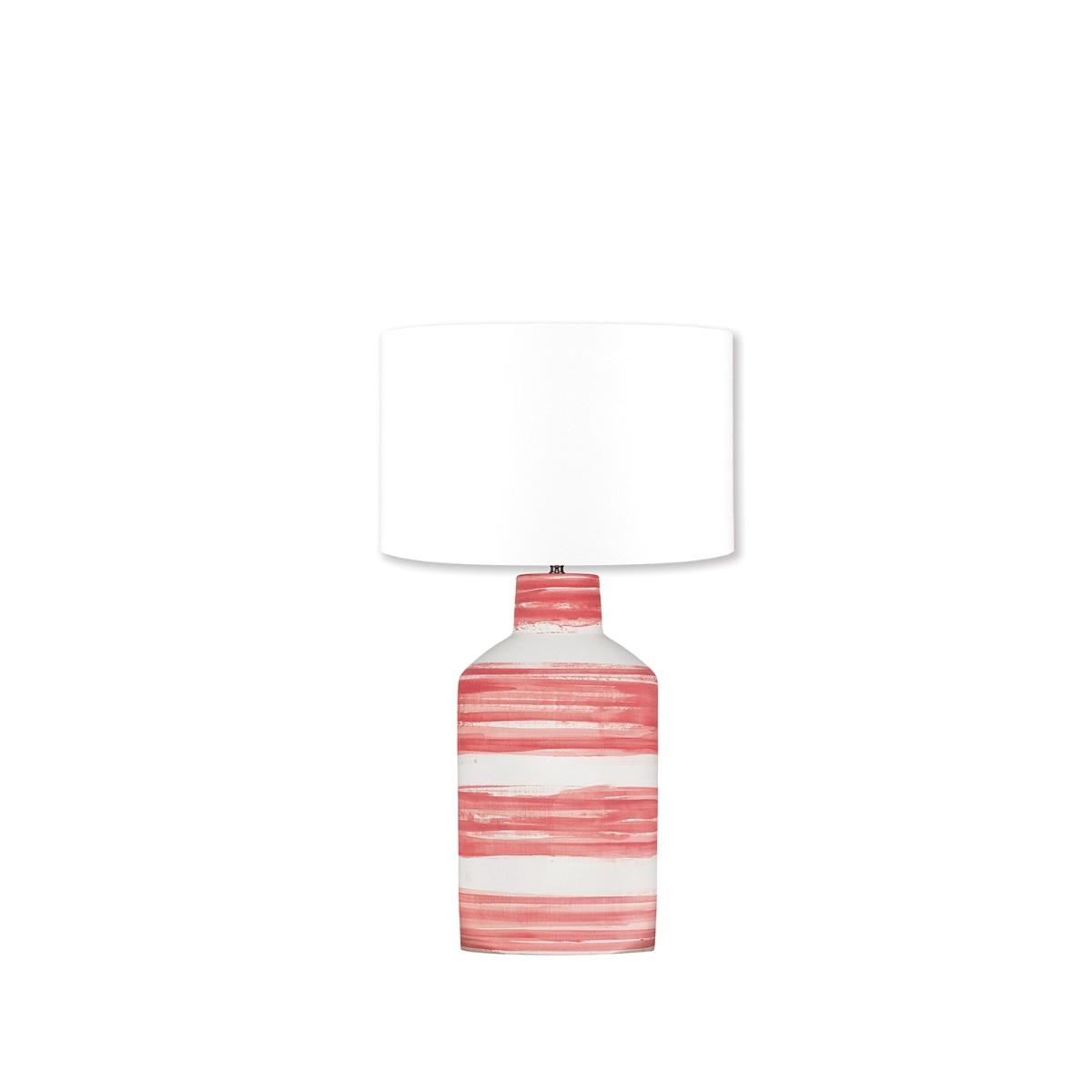 William Yeoward | Annuziata Table Lamp Rouge