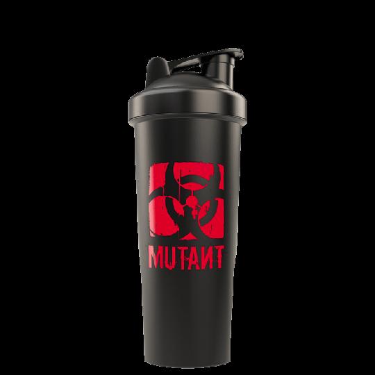 Mutant Shaker Deluxe, Black, 1L