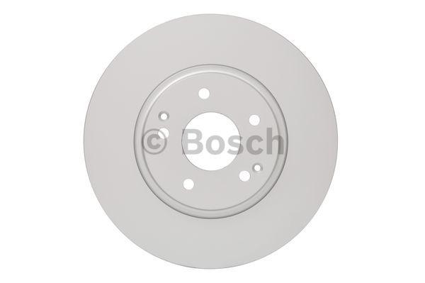 Jarrulevy BOSCH 0 986 479 E36