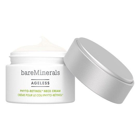 Ageless Phyto-Retinol Neck Cream, 50 g bareMinerals Kasvovoiteet