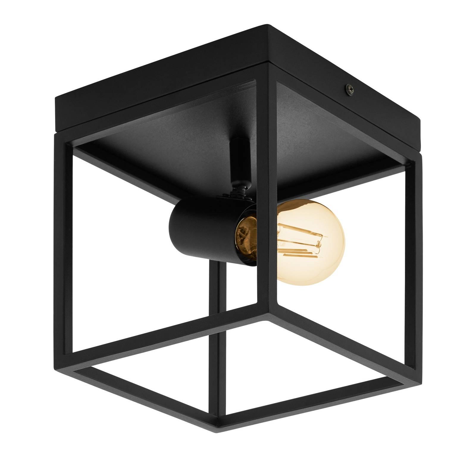 Kattovalaisin Silentina, 1-lamppuinen, 18 x 18 cm