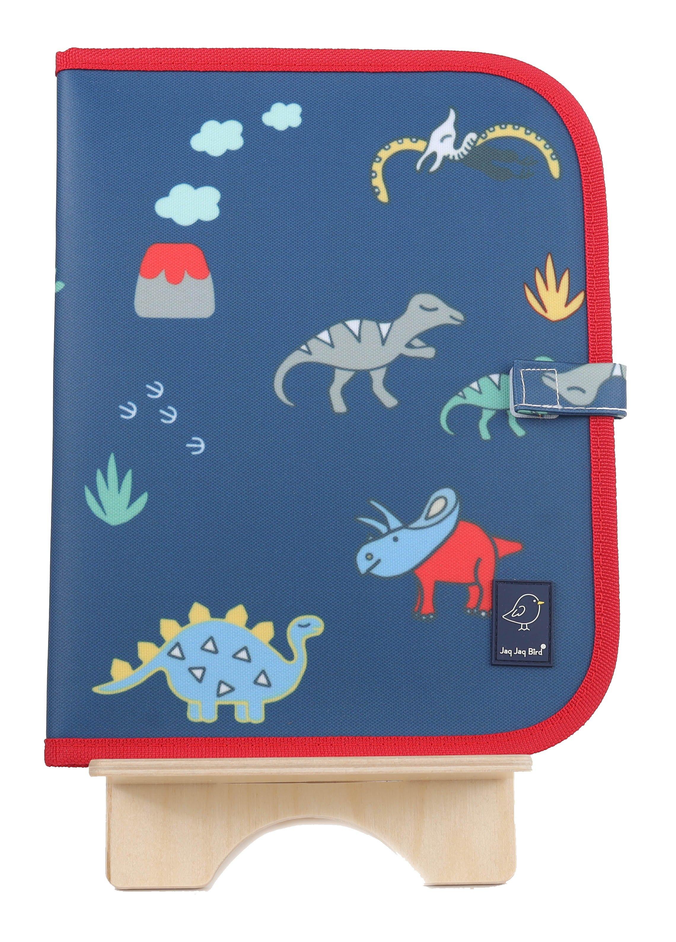 Jaq Jaq Bird - Doodle It & Go Mat - Dinosaur (J-CM-DINO2-261)