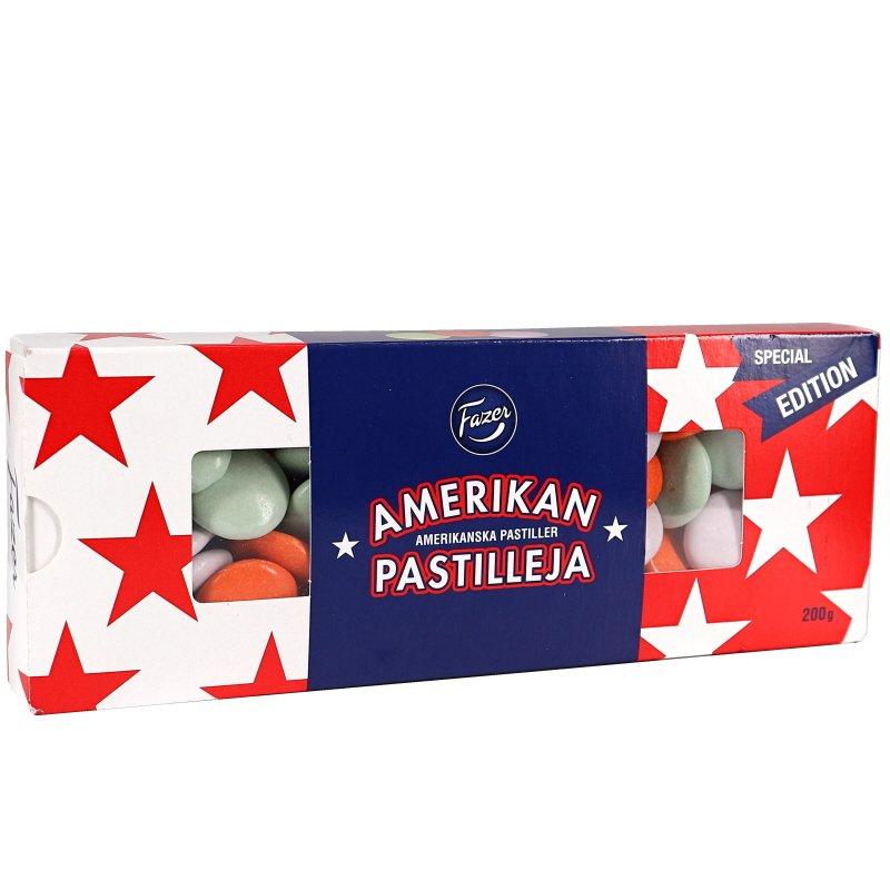 Amerikanska Chokladlinser - 33% rabatt
