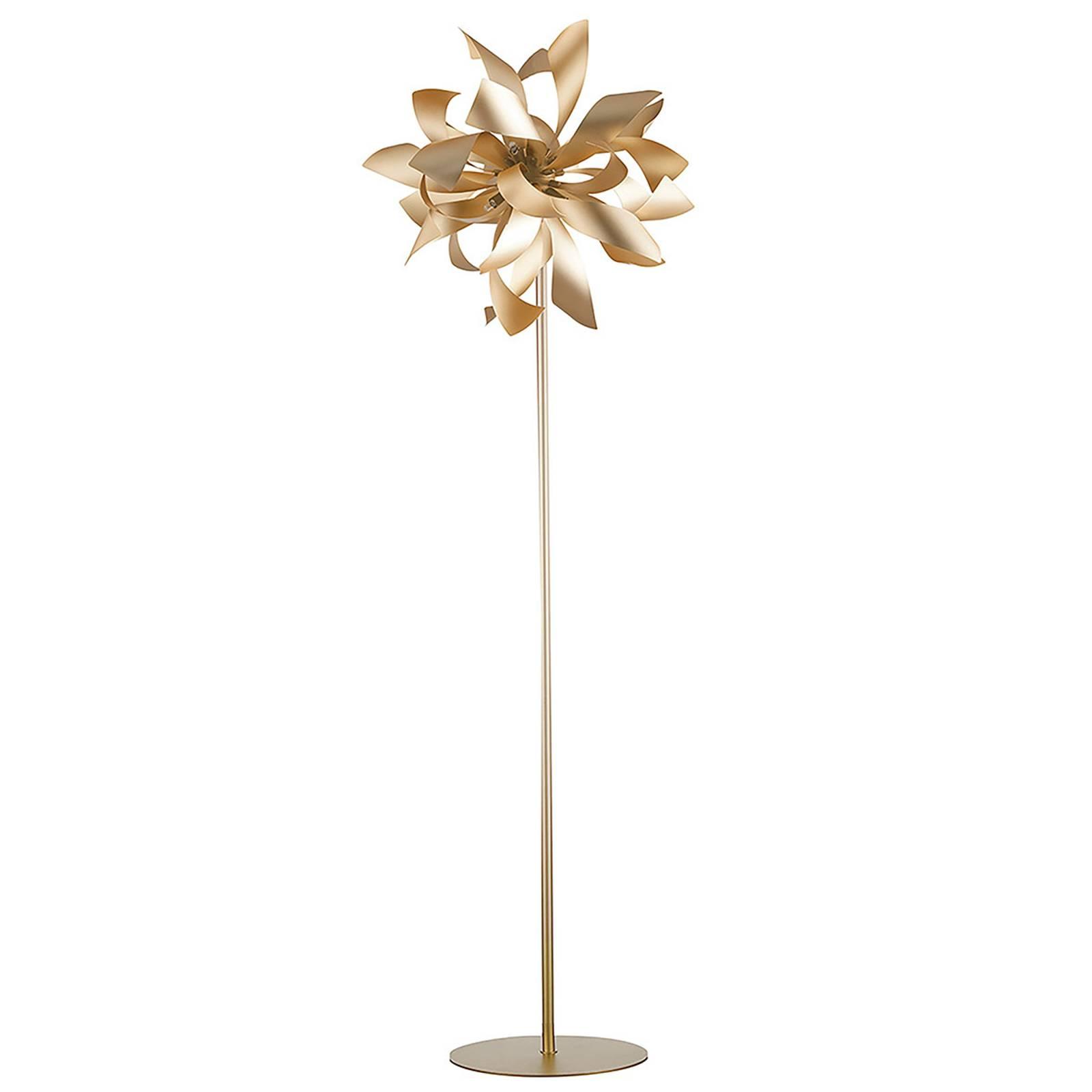 Lattiavalaisin Bloom kulta