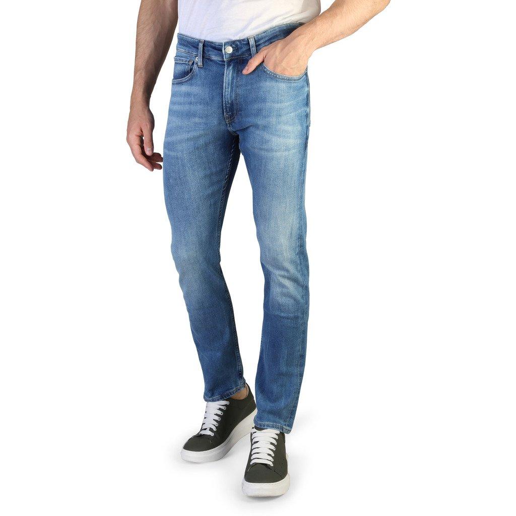 Calvin Klein Men's Jeans Blue J30J311693 - blue 31