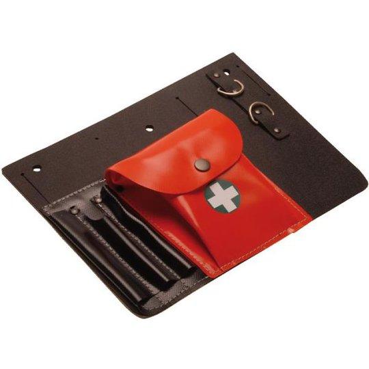 Bahco 4025 Työkalulaukku eristetty taustapuoli