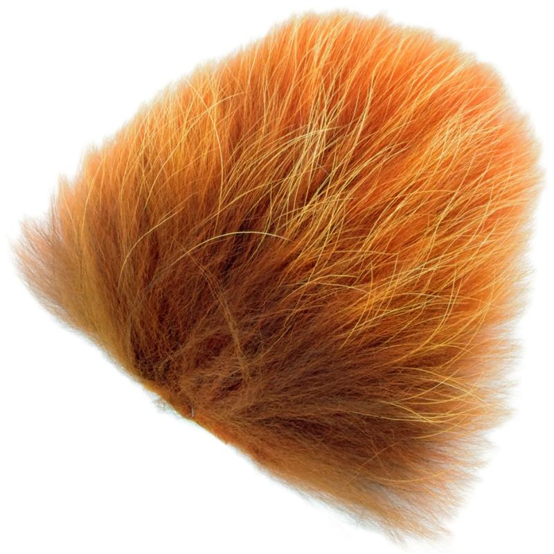 Tanuki - Burnt Orange FutureFly