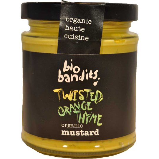 Senap Twisted range Thyme - 52% rabatt